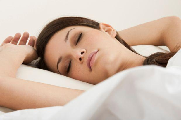 Fall Asleep Fast Quickly