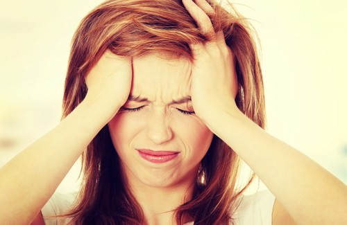 Home Remedies to Cure Headache Fast