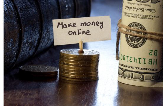 Make Money Online Without Investment