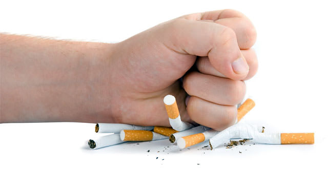 Quit Smoking Fast Quickly