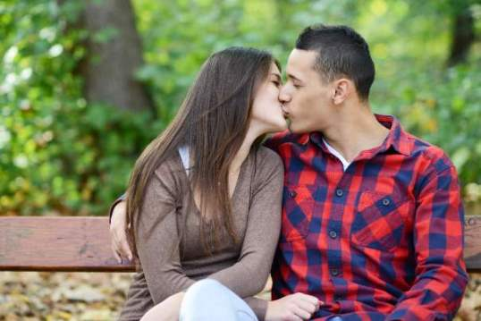 How to French Kiss a Girl Romantically with Video