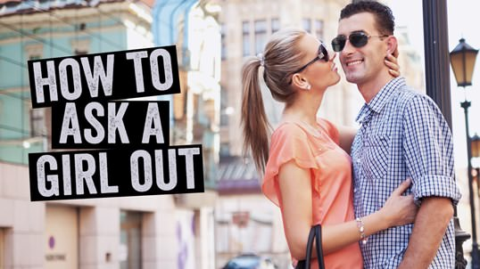 How to ask a girl out if she is already dating