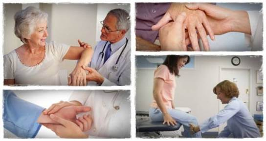 Arthritis Treatment and Joint Pain Natural Remedies