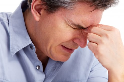 How to Get Rid of Sinus Headache With Home Remedies