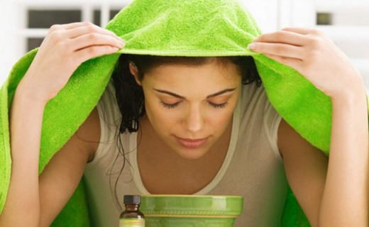 How to Get Rid of Whiteheads with Home Remedies