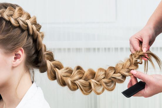 How to Get Long Hair Fast