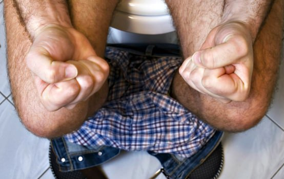 How to Relieve Constipation Quickly and Naturally