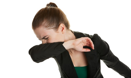 How to Stop Sneezing Naturally