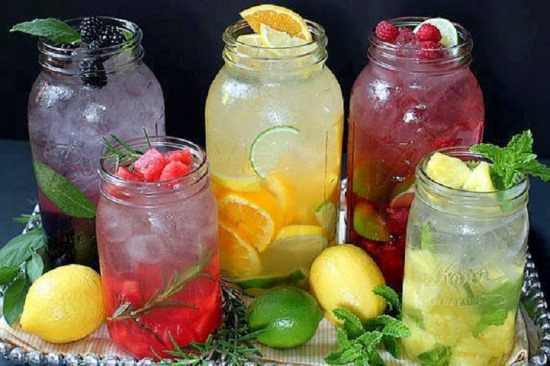 Detox Waters For Cleansing Body1