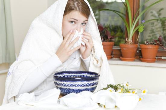 Home Remedies for Sinusitis Treatment Sinusitis Attack