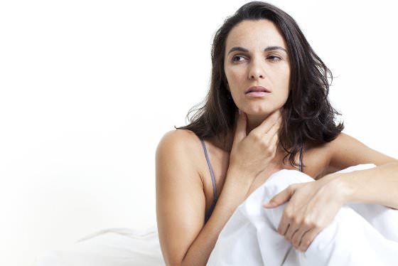 how to cure a sore throat - sore throat remedies