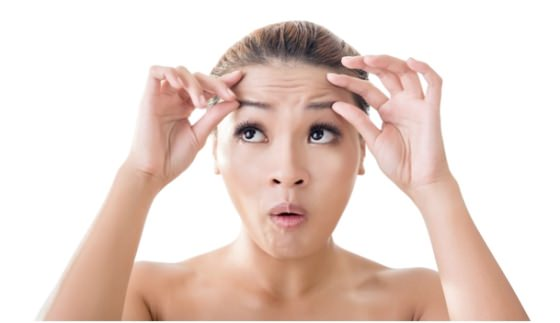 How to Get Rid of Wrinkles Naturally