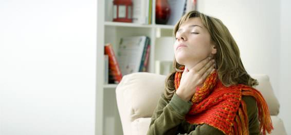 Home Remedies To Treat Hoarseness