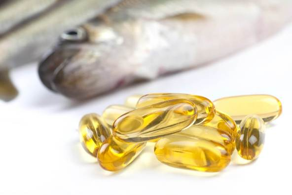 Fish Oil Benefits (Benefits of Fish Oil)