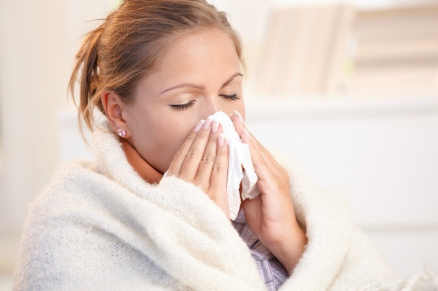 How to Get rid of mucus?