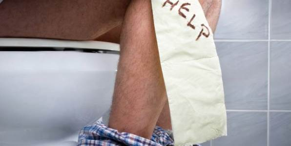 Home Remedies to Treat Constipation at Home