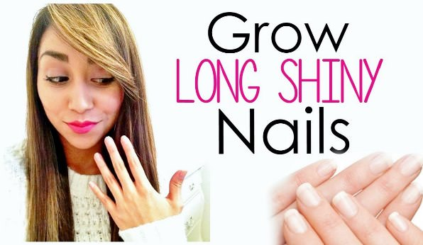 Home Remedies for Nail Growth