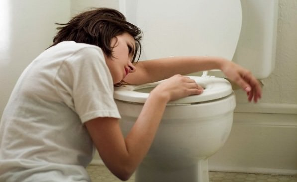 How to Get Rid of Diarrhea Fast