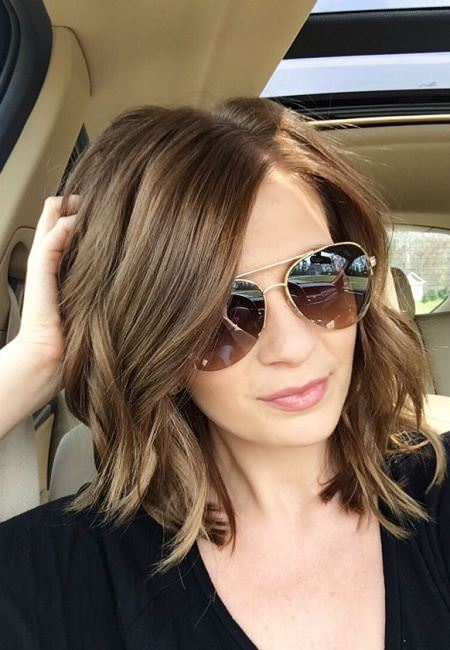 beach babe hairstyles for shoulder length
