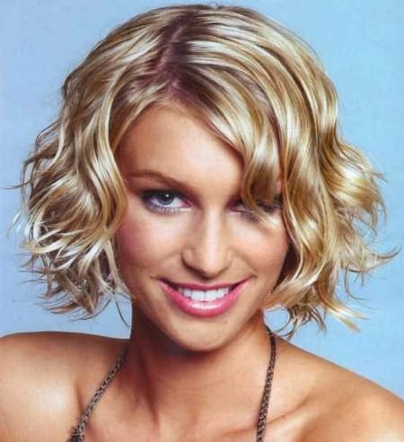 bronde waves bob haircuts for fine hair