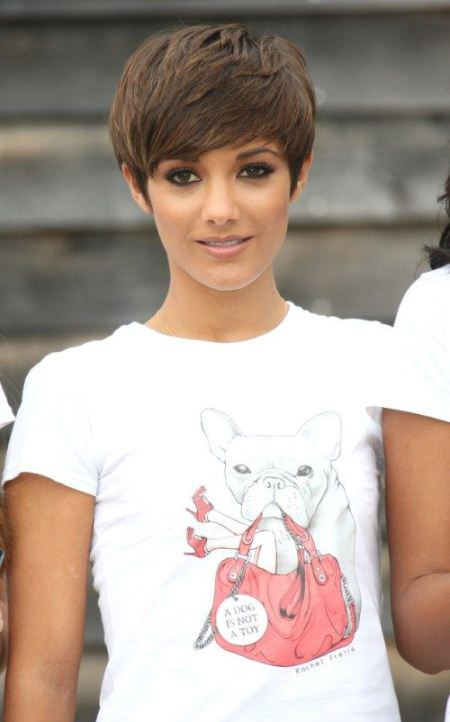 cute and sassy short haircuts for added oomph
