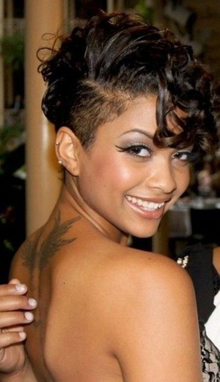 faded glory hairstyles for black women