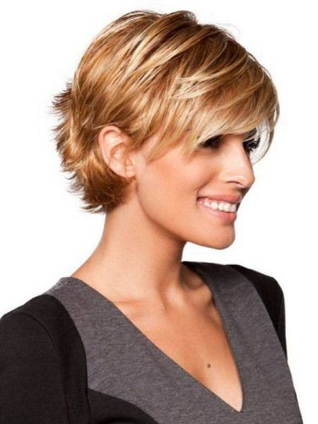 marvelous choppy haircut short haircuts for added oomph