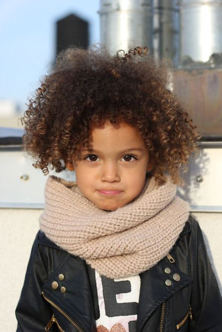 natural afro black girl hairlstyles