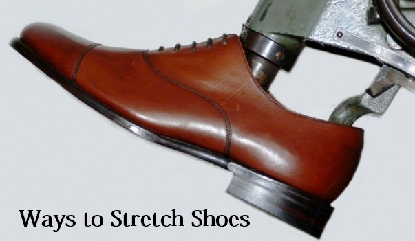 stretch shoes
