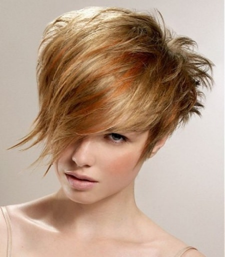 windswept bob hairstyles for women