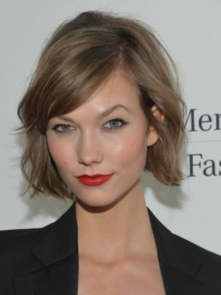 wispy bob short haircuts for added oomph