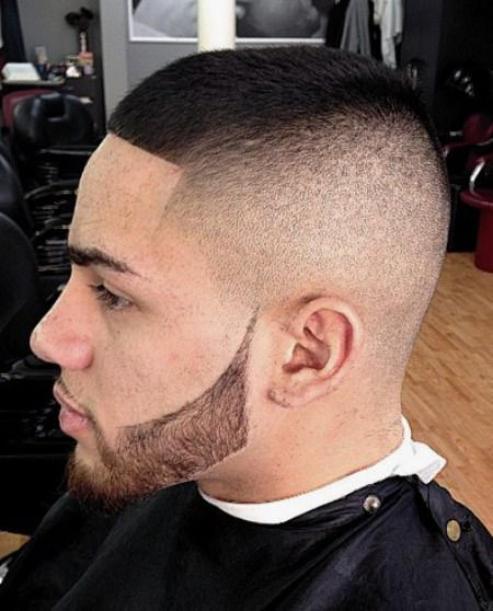 Straight to the point skin fade haircuts