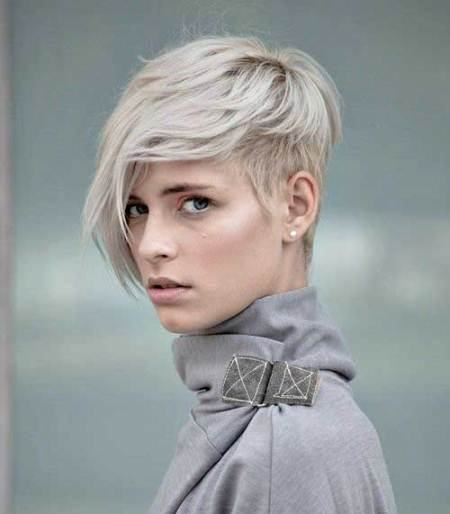 choppy asymmetrical choppy pixie cuts