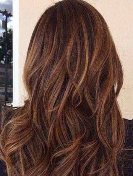 gorgeous caramel shades of brown shades of brown hair