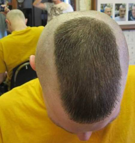 high and tight recon buzz cuts different lengths
