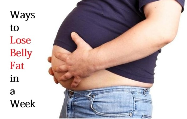what to cut out to lose belly fat