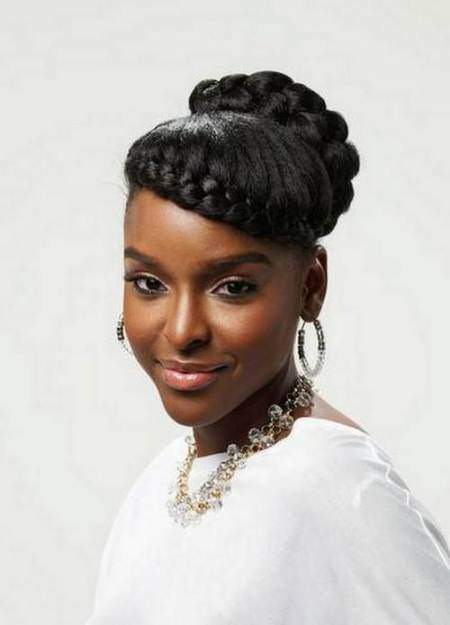 outstanding french braid style french braids for black women