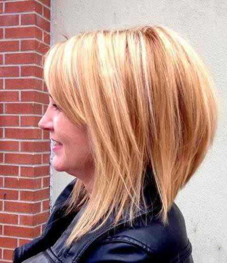 Long choppy bob choppy bob hairstyles