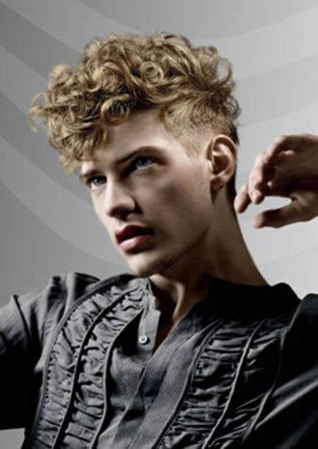 Modern jerry curl Ideas for Curly Hair