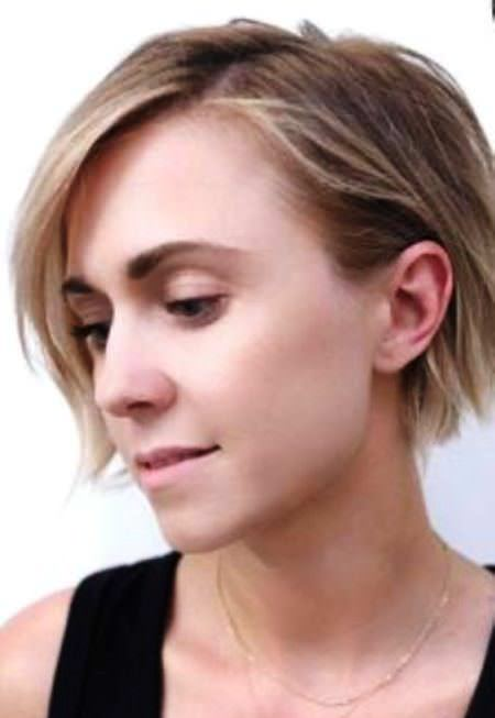 Straight and choppy bob choppy bob hairstyles