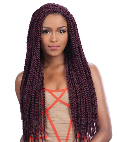 box braids for long hair cool solutions for black coils