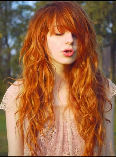 carrot top mind-blowing ideas to bright up your life