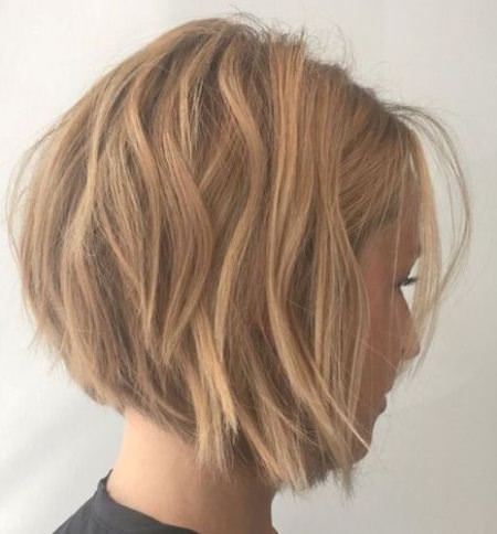 choppy bob with angles choppy bob hairstyles