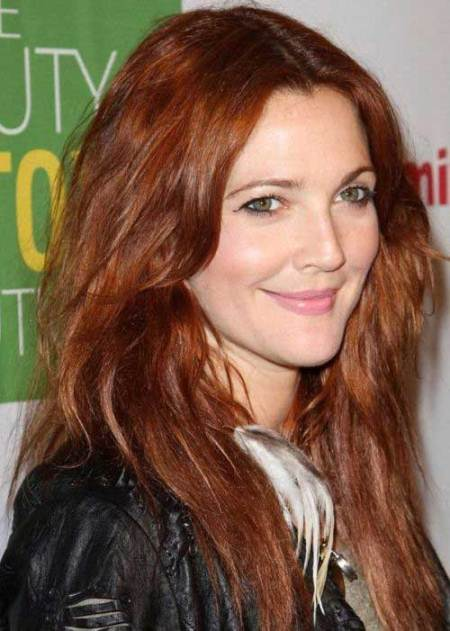 dark auburn mind-blowing ideas to bright up your life