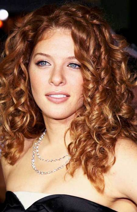long curly hairstyles for long thick hair