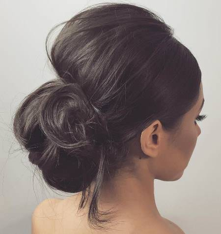 superb and classic hairdo hairstyles for brides and bridesmaids