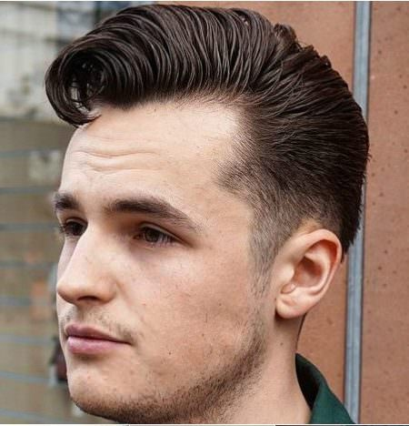 cowlick haircut hairstyles and haircuts for men