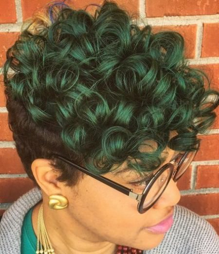 emrald curls weave hairstyles for black women
