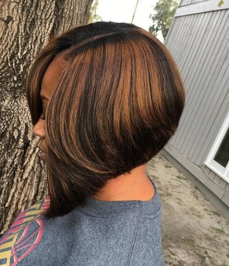 honey rain down weave hairstyles for black women