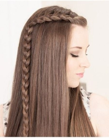 lauren conrade hairstyles side braid hairstyles